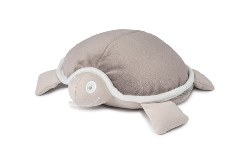 Snoogy Taupe  Soothing Warmer
