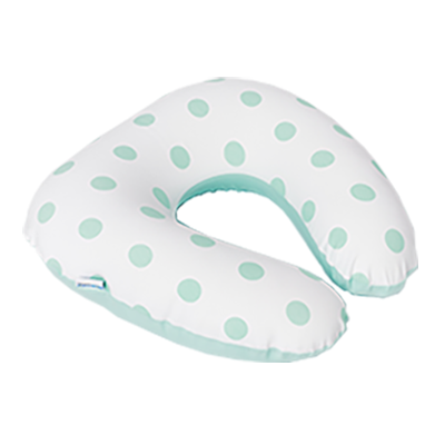 Softy Dots Mint