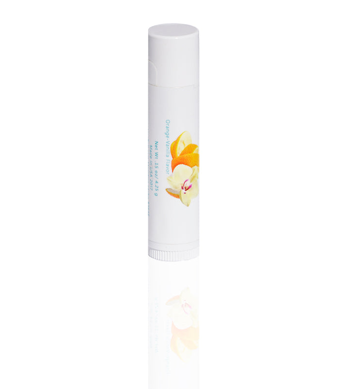 UnaBello Lip Balm Hydration with CoQ10