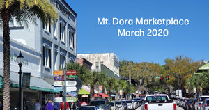 We're expanding into Mount Dora!
