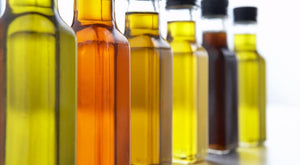 Carrier Oils & Their Benefits