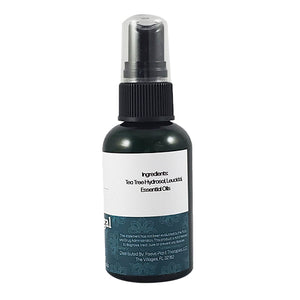 All-Natural Anti-Fungal Spray