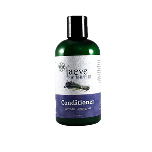 Organic Lavender Lemongrass Conditioner (Vegan Friendly)