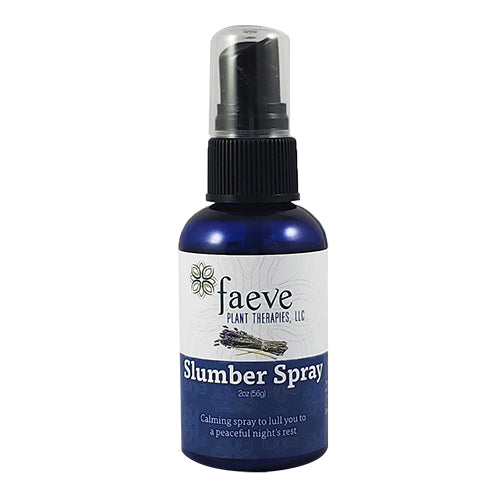 All-Natural Slumber Spray