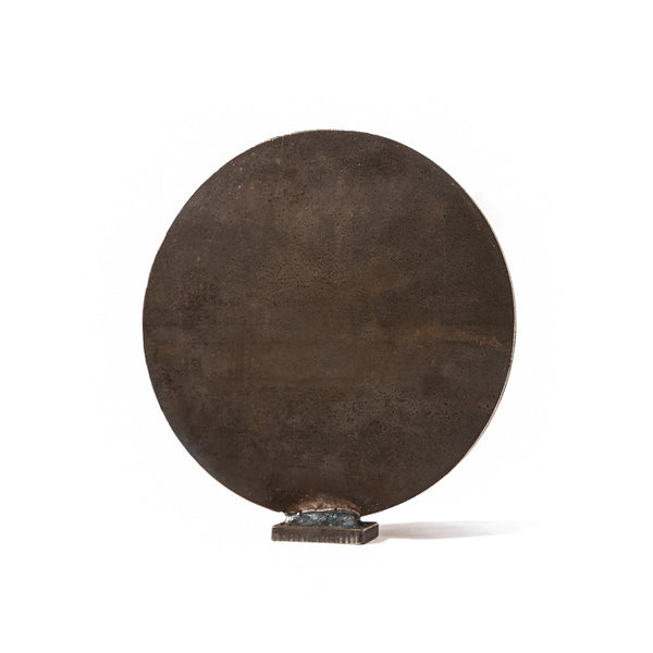 "Knockdown circle, 10"" diameter"