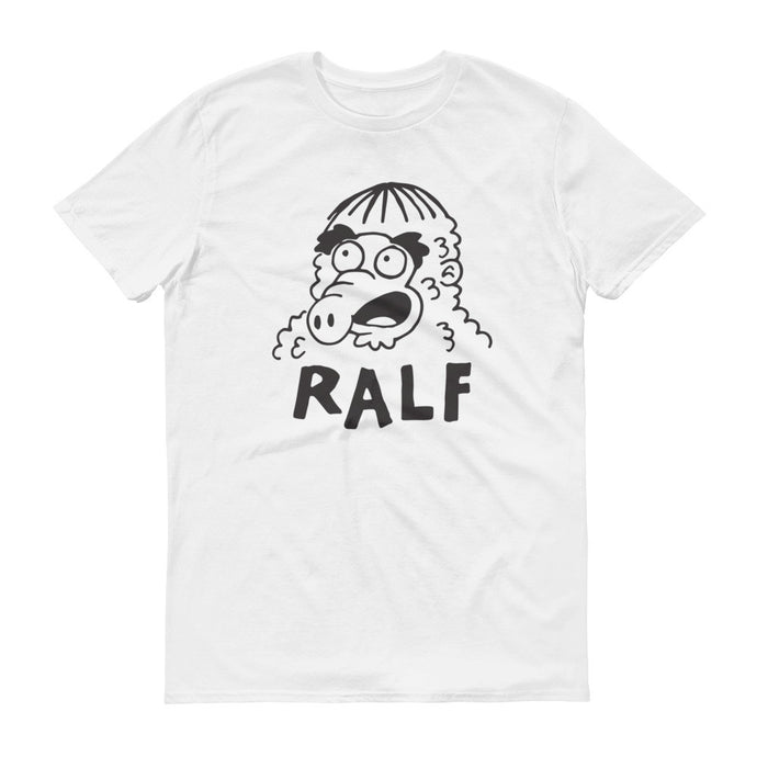 RALF short sleeve t-shirt