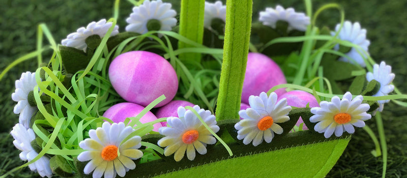 5 ideas for an eggstraordinary Easter celebration