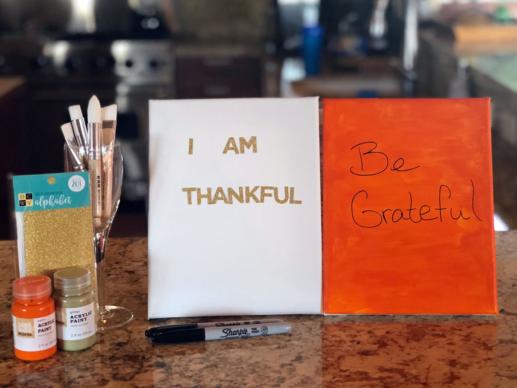 How to create an atmosphere of gratitude at your Thanksgiving celebration