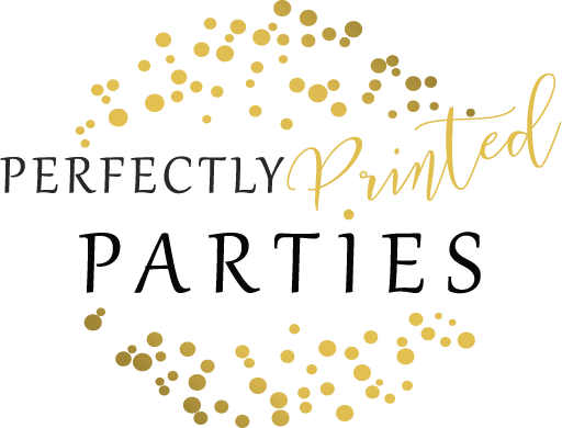 Perfectly Printed Parties