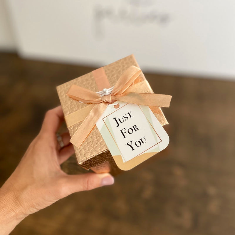 Just For You Gratitude Box