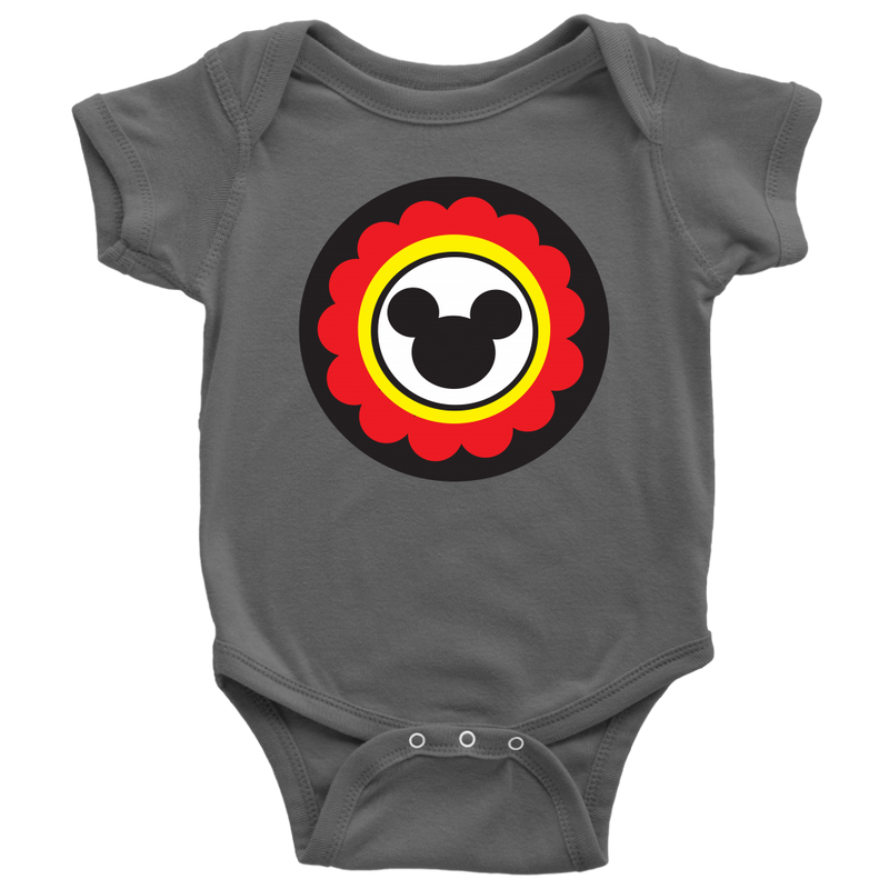 Ninjago Kai Inspired Infant T-shirt