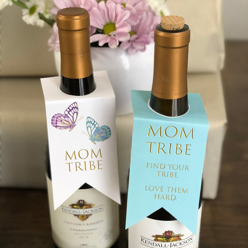 Mom Tribe Printable Collection (Digital Download)