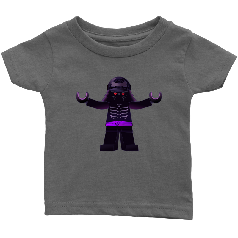 Ninjago Lord Garmadon Inspired Infant T-shirt