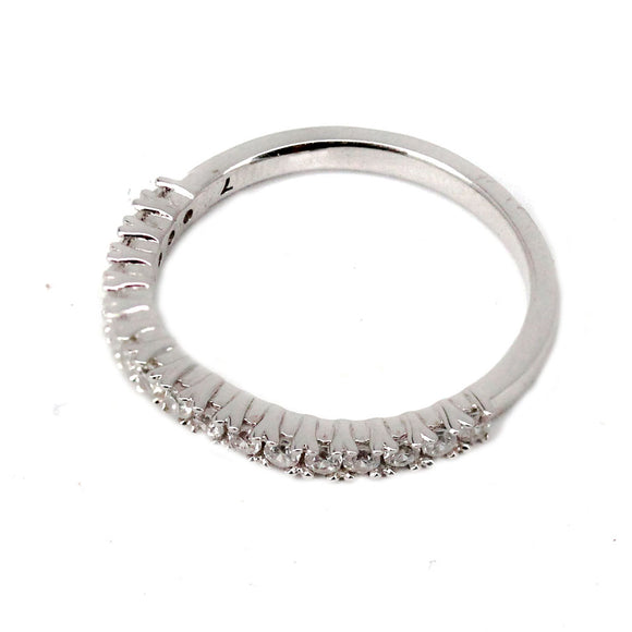 Wedding Band Mounting (0.34 ct. tw.)