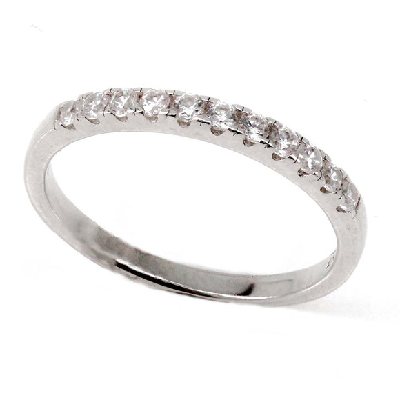 Wedding Band Mounting (0.28 ct. tw.)