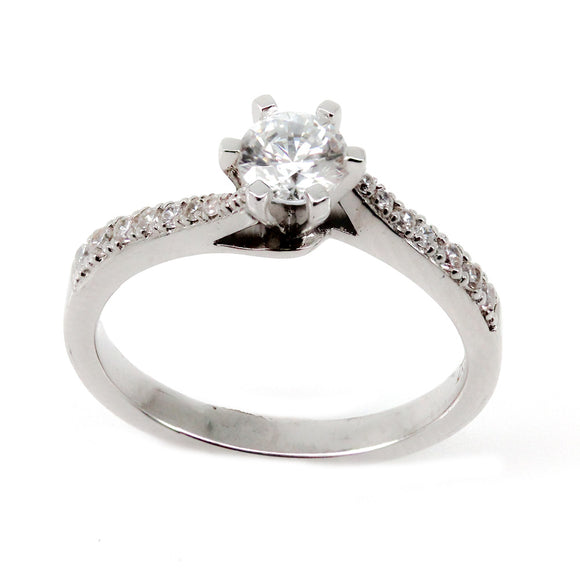 Engagement Ring Mounting (0.15 ct. tw.)