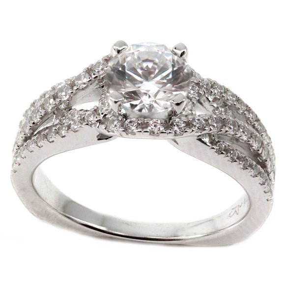 Labella Engagement Ring Mounting 0.50 ct. tw.