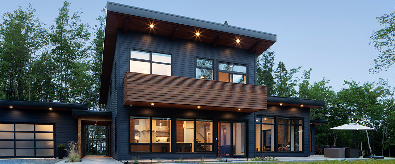 Passive House Design Energy Efficient Home Builders Canada