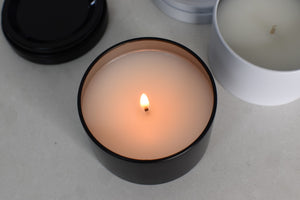 Coconut Wax Candle 115g