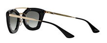 PRADA PR 09QS CINEMA -  - Sunglasses - Sunglass Trend - 5