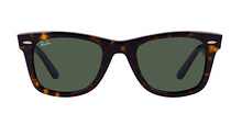 RAY BAN RB 2140 ORIGINAL WAYFARER -  - Sunglasses - Sunglass Trend - 2