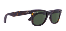 RAY BAN RB 2140 ORIGINAL WAYFARER -  - Sunglasses - Sunglass Trend - 3