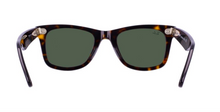 RAY BAN RB 2140 ORIGINAL WAYFARER -  - Sunglasses - Sunglass Trend - 5