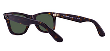 RAY BAN RB 2140 ORIGINAL WAYFARER -  - Sunglasses - Sunglass Trend - 6