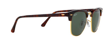 RAY BAN RB 3016 CLUBMASTER -  - Sunglasses - Sunglass Trend - 3