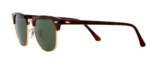 RAY BAN RB 3016 CLUBMASTER -  - Sunglasses - Sunglass Trend - 7