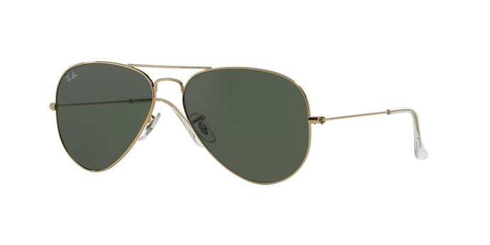 RAY BAN RB 3025 L0205 GOLD -  - Sunglasses - Sunglass Trend - 1