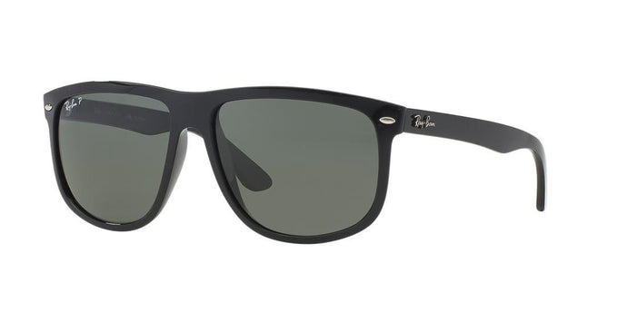 RAY BAN RB 4147 601/58 BLACK POLARIZED -  - Sunglasses - Sunglass Trend - 1