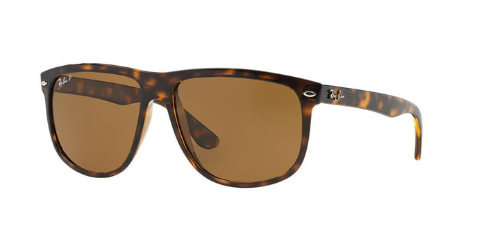RAY BAN RB 4147 710/51 LIGHT HAVANA -  - Sunglasses - Sunglass Trend - 1