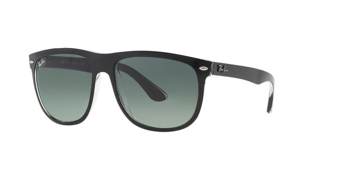 RAY BAN RB 4147 601/32 BLACK -  - Sunglasses - Sunglass Trend - 1