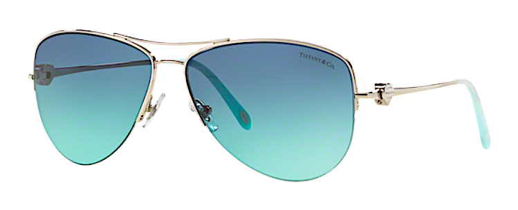 TF 3021 60029S | TIFFANY Hearts Collection -  - Sunglasses - Sunglass Trend - 1