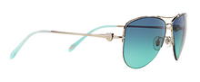 TF 3021 60029S | TIFFANY Hearts Collection -  - Sunglasses - Sunglass Trend - 3