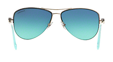 TF 3021 60029S | TIFFANY Hearts Collection -  - Sunglasses - Sunglass Trend - 5