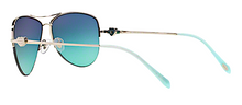 TF 3021 60029S | TIFFANY Hearts Collection -  - Sunglasses - Sunglass Trend - 7