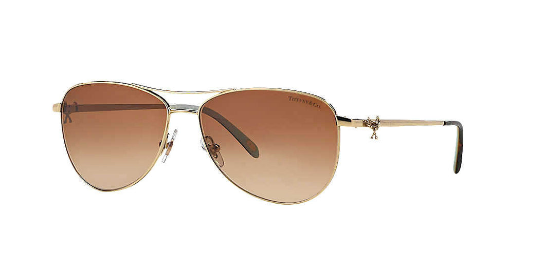 TIFFANY & Co. TF 3044 | TIFFANY Anniversary Collection -  - Sunglasses - Sunglass Trend - 1