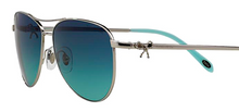 TIFFANY & Co.TF 3044 60014S | TIFFANY Anniversary Collection -  - Sunglasses - Sunglass Trend - 2