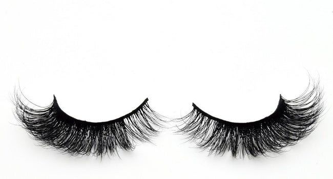 """CHIC"" 3D Mink Lashes ByStefany.Com"