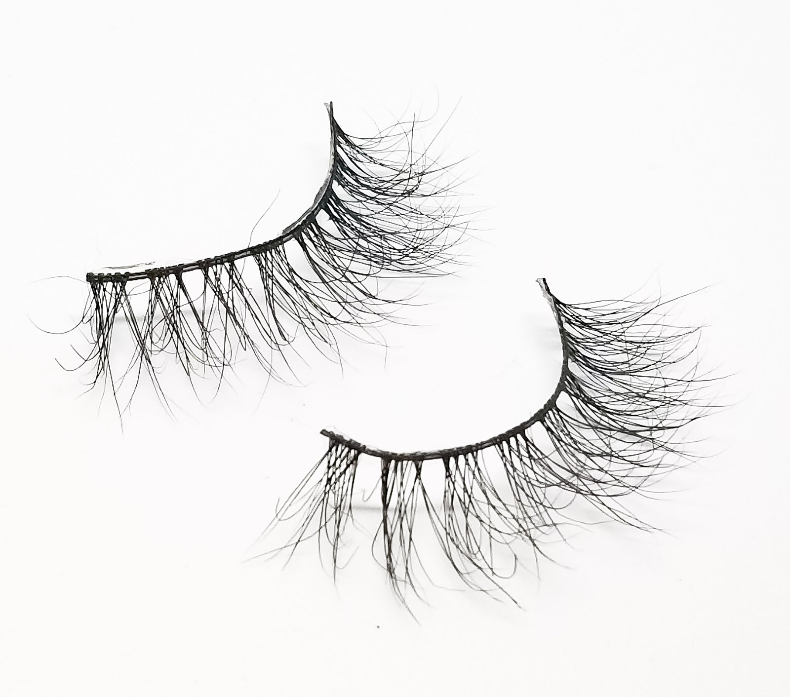 """SKY"" 3D Mink Lashes ByStefany.Com"
