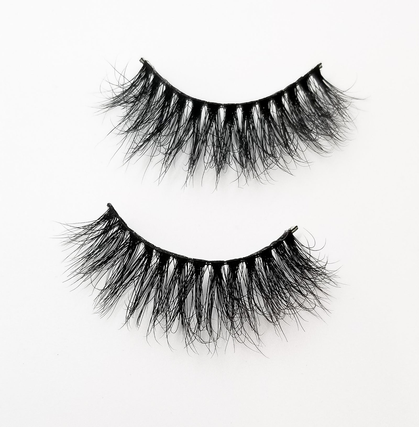 """DOLLS"" 3D Mink Lashes ByStefany.Com"