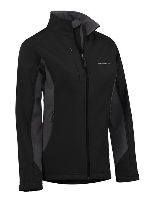 Women's Boutique Air Shell Jacket