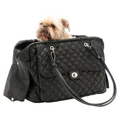 Kwigy-Bo Doggie Purses VS Jaraden Pet Carriers