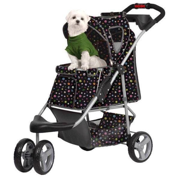New Stroller for Dogs Alert: Dog Strollers