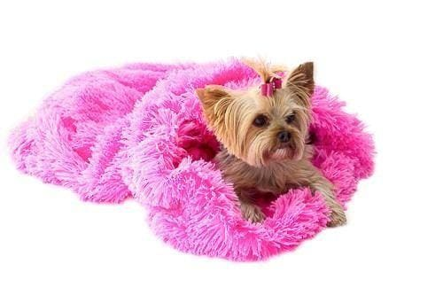 Cozys & Snuggle Small Dog Beds