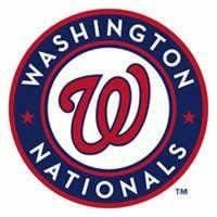 Washington Nationals Dog Products