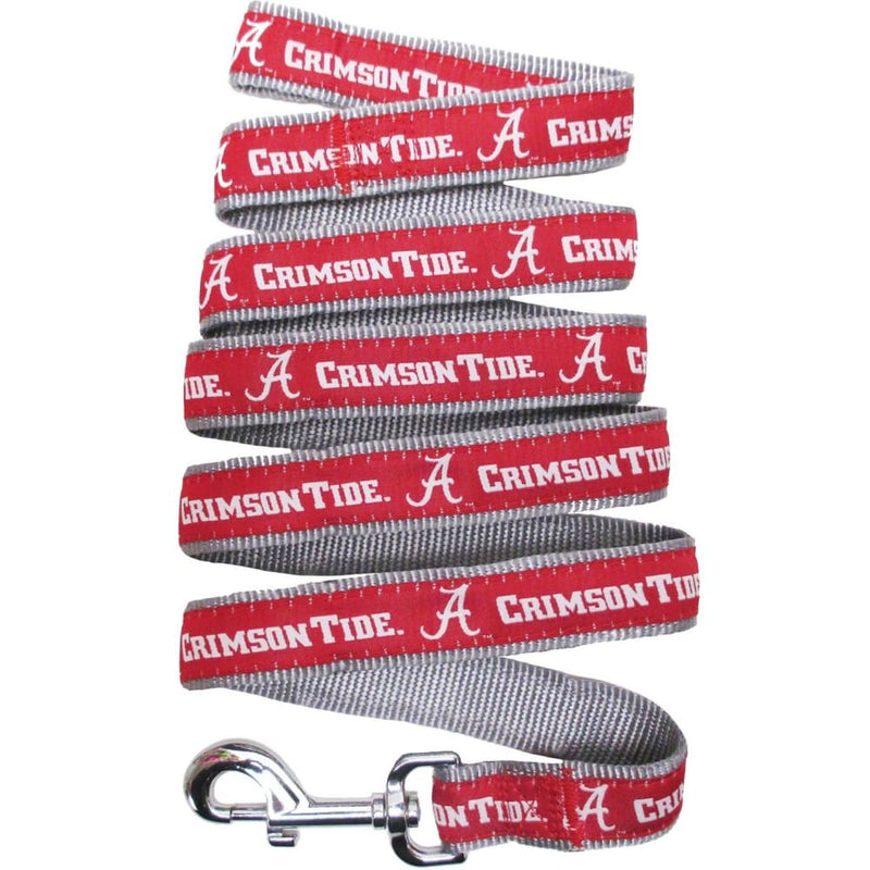 Alabama Dog Leash Ribbon - 1