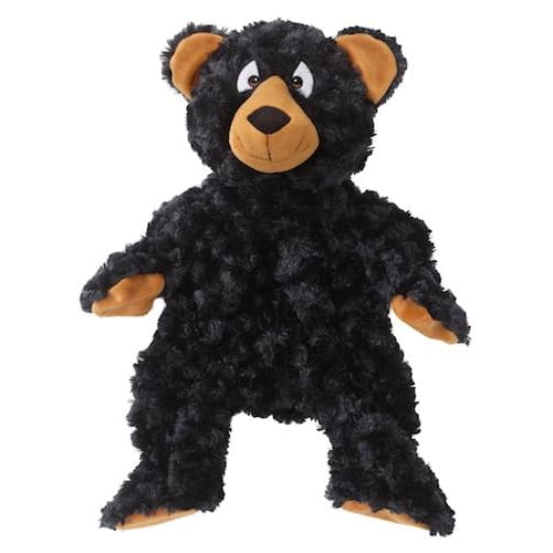 Bear Mountain Rascals Plush Dog Toy - Plush Dog Toys - 1